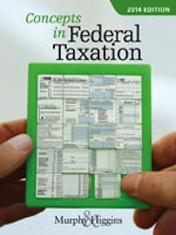 concepts-in-federal-taxation-2014-21st-edition-hr-block-at-hometm-tax-preparation-software-cd-rom-an