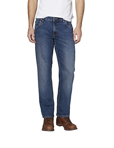 City-denim-hose (COLORADO DENIM Herren Jeanshose C916 , Blau (MEDIUM Stone Used 208), W32/L30 (Herstellergröße: 32))