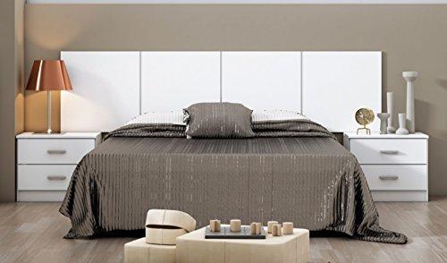 hogar24es-conjunto-dormitorio-de-matrimonio-smarty-cabecero-2-mesitas-color-blanco