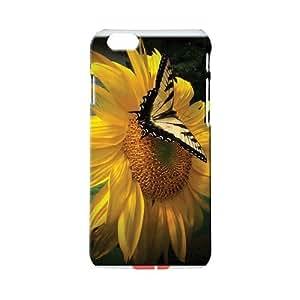 BLUEDIO Designer 3D Printed Back case cover for Apple Iphone 6/ 6s - G5068