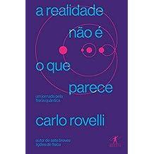 A Realidade não É o que Parece (Em Portuguese do Brasil)