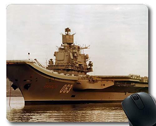 Yanteng Mauspads, Flugzeugträger Russischer Flugzeugträger Admiral Kuznetsov Warship Gaming-Mauspads Multi YT49