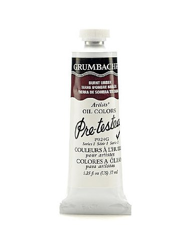 grumbacher-pretested-colores-al-leo-burnt-umber-p024125oz
