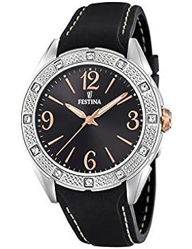 Festina Damen-Armbanduhr F20243/6