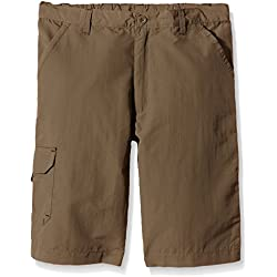 Regatta Boys' Sorcer Shorts, Tree Top, Size 7-8