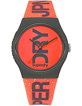 Superdry Damen-Armbanduhr SYL189CE