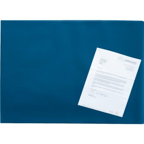 5 Star 825848 Schreibunterlage 52x65 cm blau