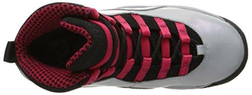 Air Jordan Retrobig Kd Style: 00 Sport Entraîneur Chaussures Wolf Grey/Black-Legion Red