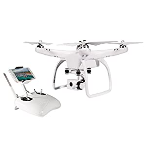 UPair One Plus Drone FPV RC Quadcopter with APP Control,2.7K HD Camera,Follow me Mode Headless Mode One Key Return from Shenzhen Jitianchuangxin Technology Co.,Ltd