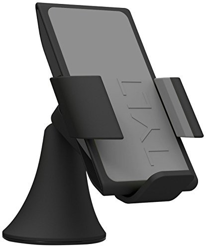 TYLT TYLT-058269 Ladung Universal - VÜ-Car Wireless Charger - QI Compatible - Geräte bis 5.7