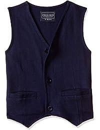 Cherokee by Unlimited Boys' Regular Fit Jacket