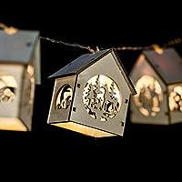 7067d130e0f2fc Amazon.fr   DEPOTMANIA - Guirlandes lumineuses   Eclairage spécial ...