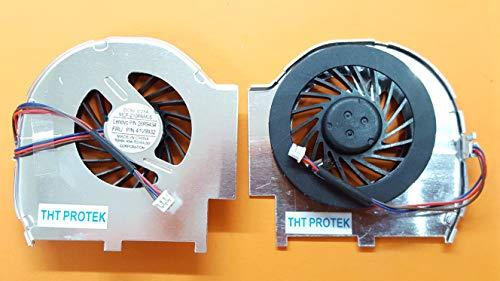 Kompatibel für IBM Lenovo ThinkPad T60 T60P Lüfter Kühler Fan Cooler, FRU: 26R934