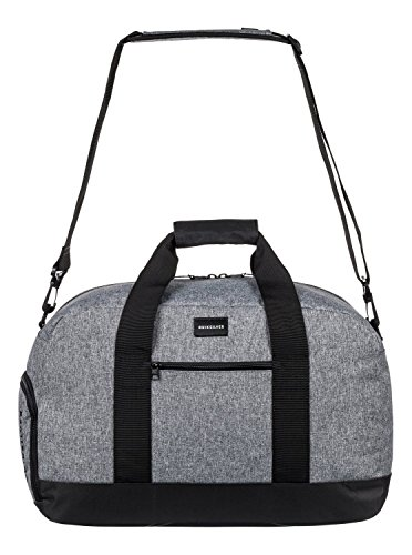 Quiksilver EQYBL03096 - Medium Shelter 43 L - Petate, gris claro
