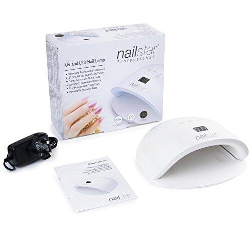 NailStar® Profesional NS-03