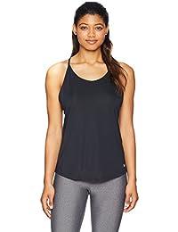 cbbd78d5c88b1 Amazon.fr   Under Armour - T-shirts, tops et chemisiers   Femme ...