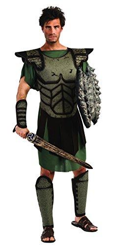 Perseus Herrenkostüm aus Kampf der Titanen, Größe:M/L