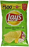 #7: Lays Potato Chips, American Style Cream and Onion, 167g