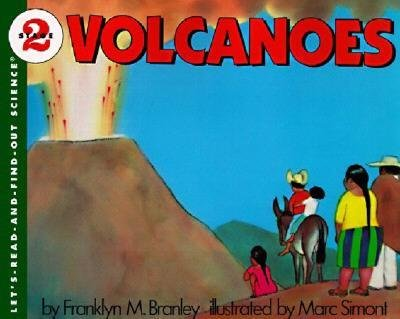 By Branley, Franklyn Mansfield ( Author ) [ Volcanoes By Oct-1986 Paperback