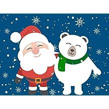 Suchergebnis Auf Amazon De Für Comic Weihnachtsmann