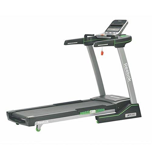 Reebok Jet Fuse 200 Treadmill