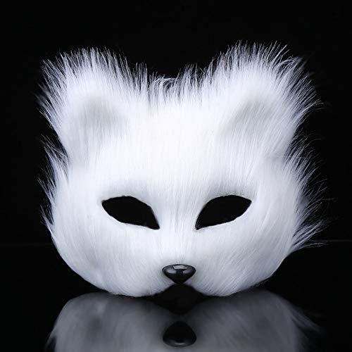 CZDXM Máscara Disfraces Animales Hombres Mujeres