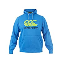 Canterbury Men's CCC Over The Head Hoodie - Skydiver, X-Large