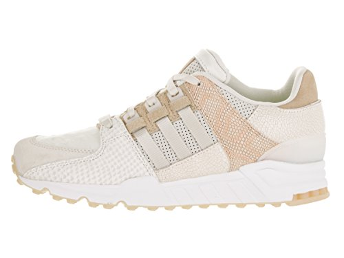 Adidas da uomo Equipment Running Support Scarpe da corsa Cwhite/Cbrown/Owhite