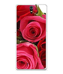 Fuson Designer Back Case Cover for Sony Xperia C5 Ultra Dual :: Sony Xperia C5 E5533 E5563 (Girl Friend Boy Friend Mother Father Daughter Sister Wife Life Partner )