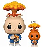 Funko- Garbage Pail Kids-Adam Bomb-London Toy Fair Reveals 2018 Figurina, Multicolore, 9 cm, 26003
