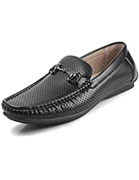 tresmode Men's Driving Shoes
