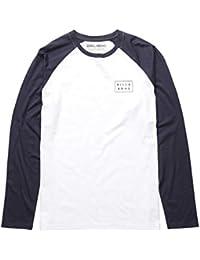 Billabong Herren Die Cut Tee Ls T-Shirt