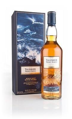 Talisker Neist Point Single Malt Whisky