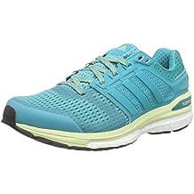 half off e6db6 f4074 Adidas Supernova Sequence Boost 8 W Zapatillas de Running, Mujer