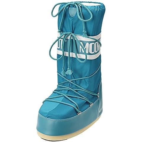 Moon Boot, Tecnica Nylon, Stivali, Unisex