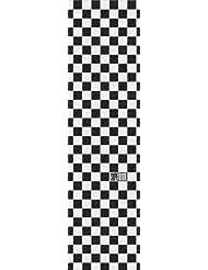 SUPERIOR Superior Grip - Lija de skateboard, color blanco
