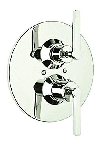 Rohl A4209X MPN Lombardia bagno Trim solo termostatica per Val