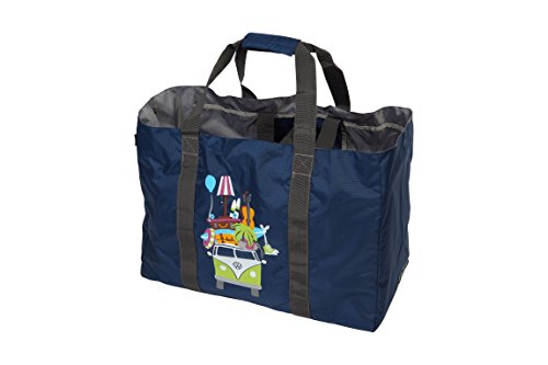 Preisvergleich Produktbild Elkline Kofferraum Shoulder Bag Navy 2017 Tasche