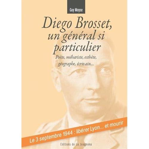 Diego Brosset, un général si particulier