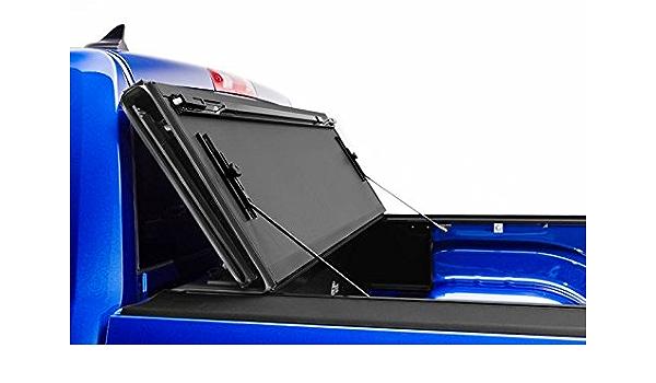 Mx4 Ram 2019 Bakflip Laderaumabdeckung Ladeflächenabdeckung 5 7ft 68 4 174cm Mit Rambox Auto