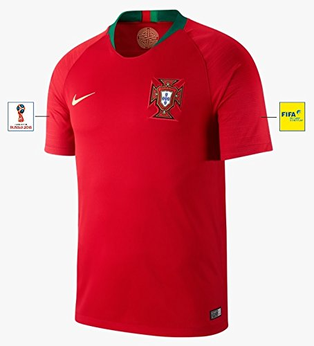 Trikot Herren Portugal WM 2018 Home (S)