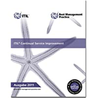 ITIL Continual Service Improvement - German Translation: Office of Government Commerce