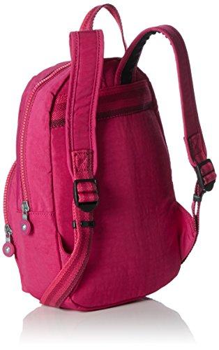 Imagen de kipling  jaque   para niños  cherry pink mix  rosa  alternativa