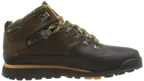 Element Donnelly, Chaussures montantes homme Marron (Walnut)