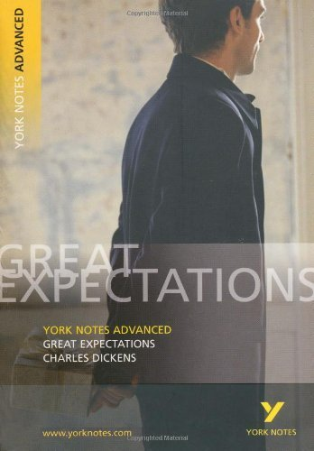"""York Notes Advanced on """"Great Expectations"""" by Charles Dickens by Messenger, Nigel (2003) Paperback"""