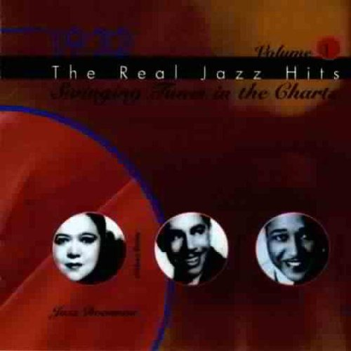 The Real Jazz Hits-Swing.Tunes-Charts 1932 Vol.1