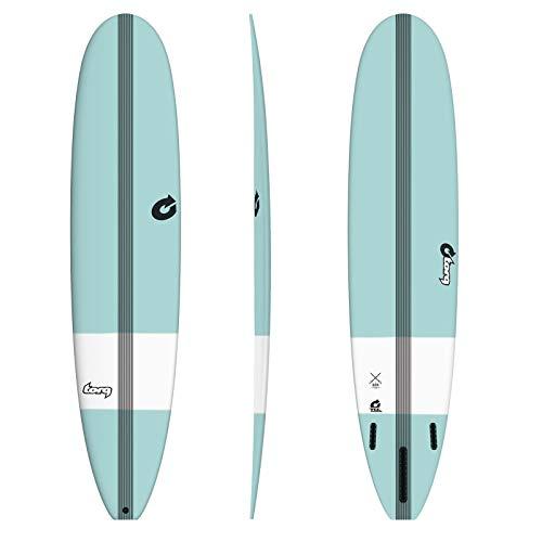 TORQ Surfboard Epoxy TEC The Don XL 9.6 Grün