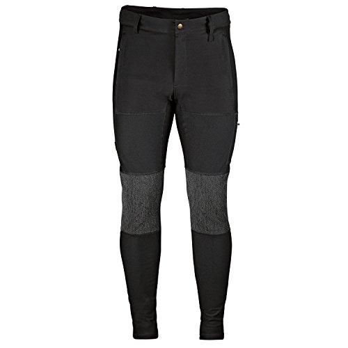 Fjällräven Abisko Homme Trekking Collant Pantalon de randonnée pour homme Tarmac