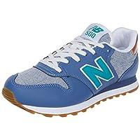 New Balance 500 Moda Ayakkabılar Kadın