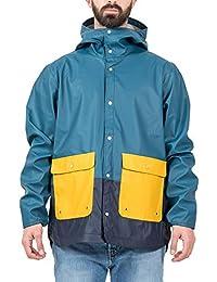 Uomo it cappotti Amazon Abbigliamento Herschel e Giacche wXSTT7xHdq